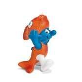 figurine schleich astrologie schtroumpf poisson 20719