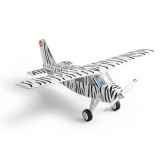 figurine schleich avion 42043