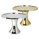 table basse branex design table tam tam chrome argent 6028