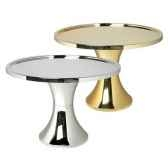 table basse branex design table tam tam chrome or 6032
