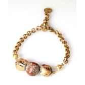 bracelet saheboudha chaine les joyaux de la couronne