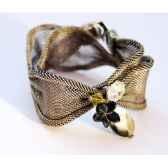 bracelet collier meta2 en 1 les joyaux de la couronne