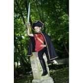 cape pour costume napoleon 6 8 ans