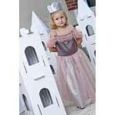 costume robe petite princesse 3 4 ans