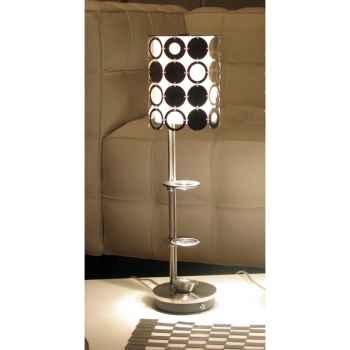 Lampe de projection Miss Scope Bubble Designheure -msbu