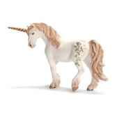 figurine elfe licorne schleich balyala 70432
