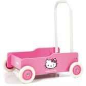 chariot de marche hello kitty 32309000