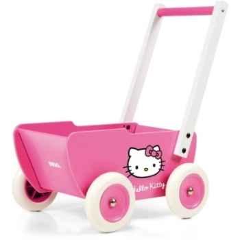 Poussette Hello Kitty 32311000