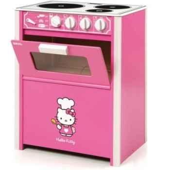 Cuisinière BRIO Hello Kitty 32310000