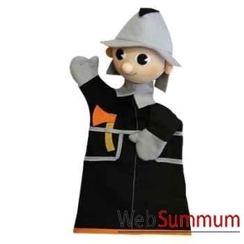 Marionnette Pompier Anima Scéna 22586A