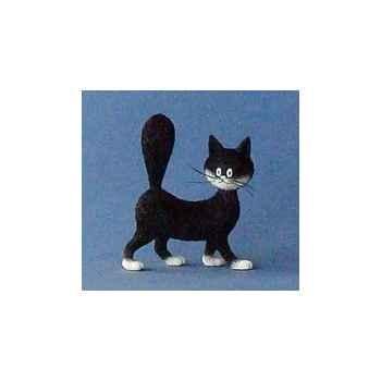 Figurine Chat Dubout Mignonette -DUB53