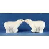 figurine ours polaire poivre et semw93933