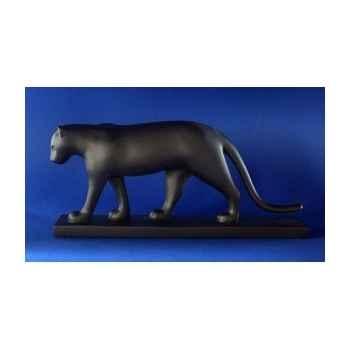 Statuette Panthère noire Pompon POM08