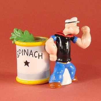 Figurine Popeye -POP15126