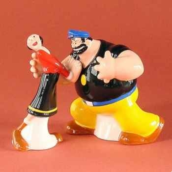 Figurine Olive et Brutus -POP15129