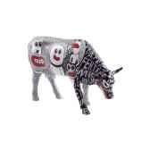 vache cow parade friends gm46483