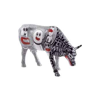 Vache Cow Parade Friends GM46483