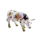 vache cow parade ceramique ramona mmc47378