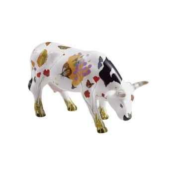 Vache Cow Parade céramique Ramona MMC47378