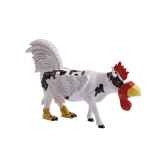 vache cow parade resine cow moo flage mmr47794