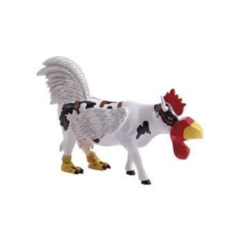 Vache Cow Parade résine Cow Moo Flage MMR47794