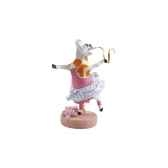 vache cow parade resine twinkle toes mmr47796