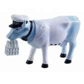vache cow parade resine vaca milkman mmr47791