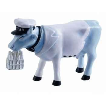 Vache Cow Parade résine Vaca Milkman MMR47791