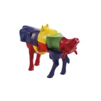 Vache Cow Parade Caos PM46557