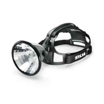 Lampe frontale tout terrain Pack XCL Silva 9Amp