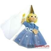 marionnette a mains personnage fee bleue anima scena 19908