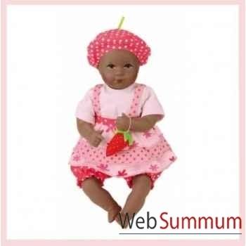 Poupée Candy Mini Bambina Kathe Kruse 36053
