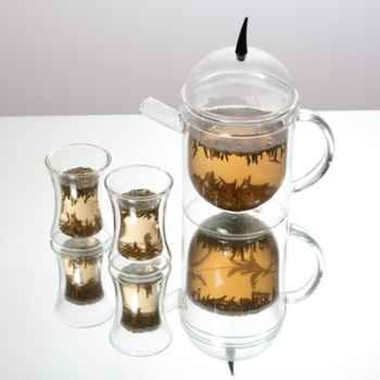 Thière thermos Teapot Silodesign 60Cl