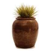 vases modele zhong jar surface bronze nouveau bs3241nb