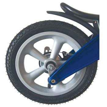 Vélo draisienne réduction hauteur