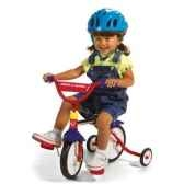 radio flyer velo rouge 23t