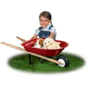 Radio Flyer Brouette enfant -40