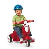 radio flyer tricycle son et lumiere 46s