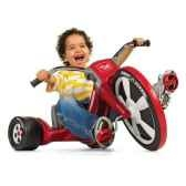 radio flyer tricycle big flyer 79