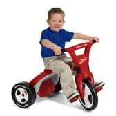 radio flyer tricycle 2 en 1 442