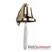 cloche de bord 13cm bronze ac072b