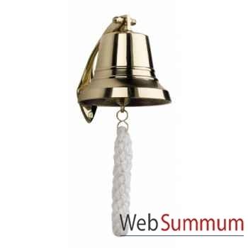 Cloche de Bord, 13cm, bronze -AC072B