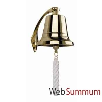 Cloche de Bord, 15cm, bronze -AC073B
