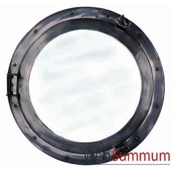Miroir Hublot 51cm -AC189A