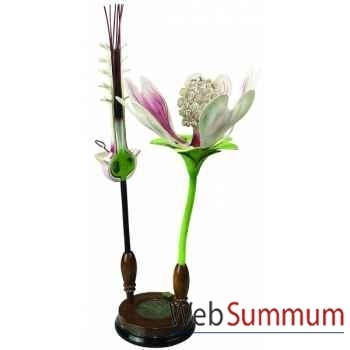 Fleur Malvaceac -MC282