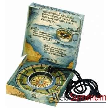 Boussole Navigateur Junior -MS013