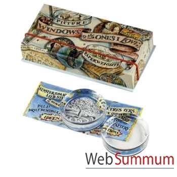 Kit Presse-Papiers -MS056