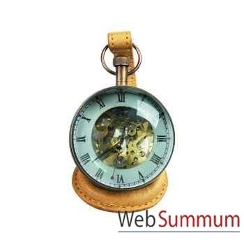 Horloge Squelette -SC053
