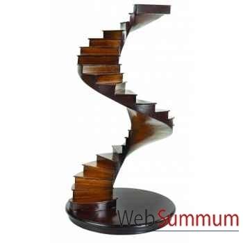 Escalier Spirale, PM -AR019