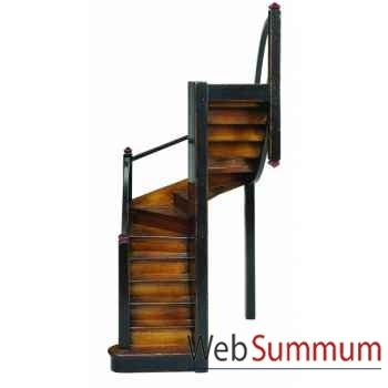 Escalier Mission, PM -AR020